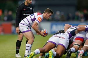 Leicester Tigers' youngsters proving they have what it takes at top level - Brett Deacon