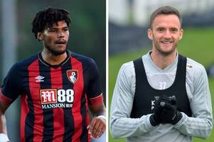 andy king and tyrone mings to nottingham forest? 'yes, please!'