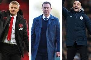 the surprise record plymouth argyle share with man united and man city