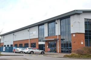 ageas closure: is this a sign of hard times ahead for stoke-on-trent's economy as 388 workers face axe?