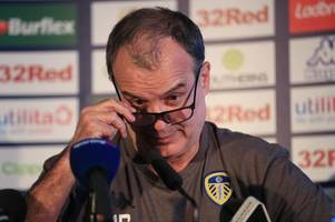 Leeds United in shock £10m striker bid as West Brom look set to deal Aston Villa a transfer blow and Chelsea legend is set for Championship