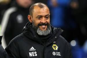 wolves are linked with exciting transfer as celtic settle rumours