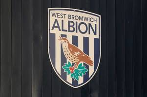 'west brom would be a bizarre move' - club's fans react as albion plot transfer