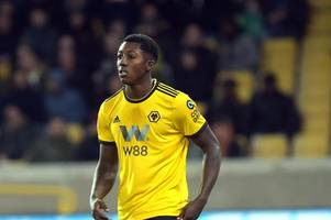 who is benny ashley-seal? wolves striker lands bumper new contract