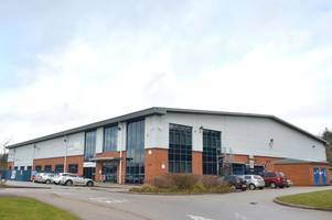 Leaked document reveals why insurance giant Ageas has chosen to close Stoke-on-Trent office