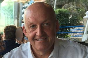 M11 crash: Tributes to 'doting grandfather' who died after colliding with a car on his motorbike