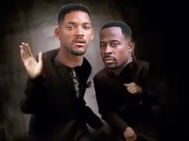 "will smith channels ying yang twins ""whisper song"" to hype bad boys for lif3"