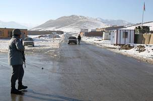 afghan spy agency says it kills taliban mastermind of deadly attack