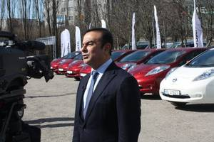 carlos ghosn likely to resign as renault chairman