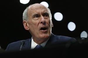 US intelligence warns of 'ever more diverse' threats