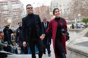 cristiano ronaldo accepts £16.6m fine and dodges jail over spanish tax fraud