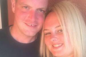 rutherglen mourns popular man who died aged 33
