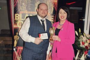 third annual blantyre oscars event set to take place in april