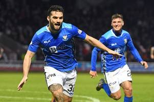 tony watts tells st johnstone he's ready to extend stay in perth