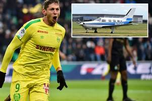 football agent mark mckay reveals he organised emiliano sala's flight