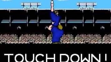 Tecmo Super Bowl predicts what every decent human being hopes for in Super Bowl 53