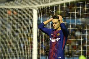 denis suarez to arsenal: what barcelona want, what emery has said and what will happen next