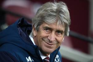 how pellegrini previously used the january transfer window and what it means for west ham