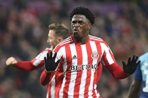 some palace fans have the same reaction as sunderland striker josh maja is set for bordeaux move