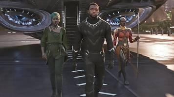 oscars 2019: why black panther 'won't win' best picture
