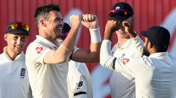 england's record-breaker anderson is irreplaceable - onions