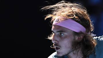 greek youngster tsitsipas expects to do 'something good' against nadal
