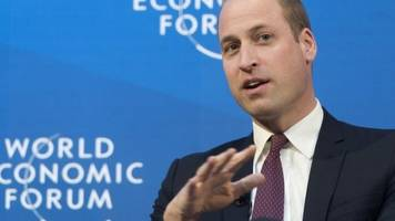 prince william says celebrities shunned mental health charity