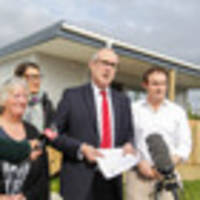 Housing Minister Phil Twyford has admitted just 300 KiwiBuild homes will be finished by July