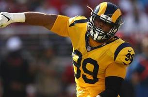 mark schlereth on rams' aaron donald: he is the best football player in the nfl bar none