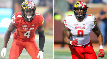 At the Senior Bowl, Maryland Players Are Taking Steps to Move on From Jordan McNair's Death