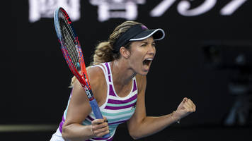 From UVA to the Australian Open Final Four: How Danielle Collins Broke Through