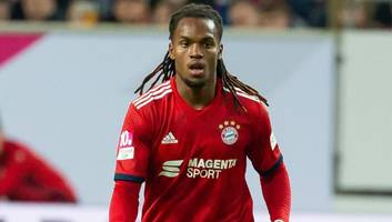 Report: PSG Has Talks With Bayern Munich Over Renato Sanches