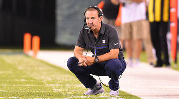 report: steve spagnuolo favored to be chiefs next defensive coordinator