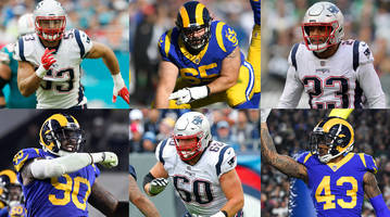 the 20 most imporant players in super bowl liii