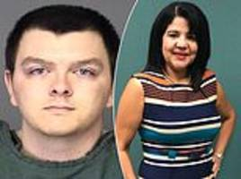 police reveal all five victims of the florida bank mass shooting were women