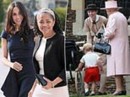 pregnant meghan and harry won't follow royal precedent and hire a nanny