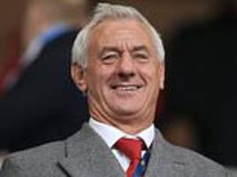 ian rush unconcerned by liverpool's lack of title winning experience