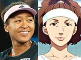naomi osaka reveals sponsors nissin said sorry after whitewashing her in advert