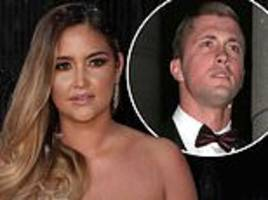 jacqueline jossa and dan osborne are hit with row claims