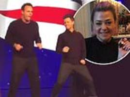 lisa armstrong lashes out ex ant mcpartlin for 'throwing away 24 years'