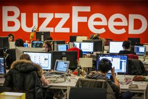 buzzfeed is cutting 15% of its staff