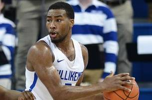 slu's six-game win streak, perfect a10 record snapped with 77-73 loss to duquesne