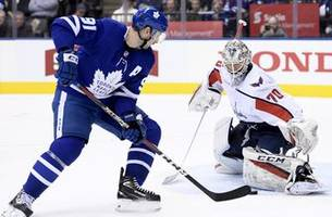capitals fall 6-3 to maple leafs, lose 7th straight game