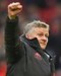 Man Utd boss Solskjaer hoping for 'good news' on contract updates for three players