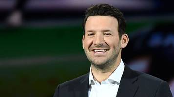 tony romo: the nfl commentator who can predict the future