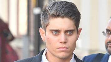 Worcestershire's Hepburn will face retrial over rape claims