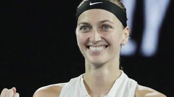 kvitova outclasses collins to reach first grand slam final since stabbing
