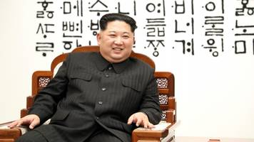 kim jong-un orders preparations for second summit with trump