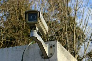 Cameras installed on housing estate to catch people parking badly