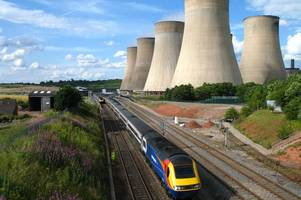 Leaders urged to pressure Government over electrification of Midland Main Line